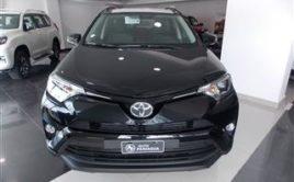 Toyota Rav-4 Base 2019