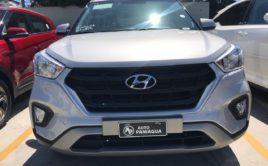 Hyundai Cantus Semi Full 2020
