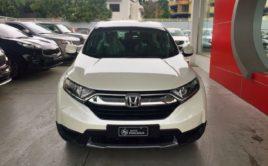 Honda cr-v 2019 SemI Full