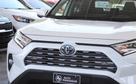 Toyota Rav-4 Hybrid 2020 Limited 2020