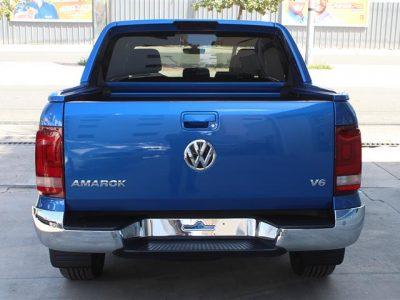 AMAROK EXTREME 4WD V6 2020