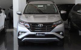 Toyota Rush Full 2020