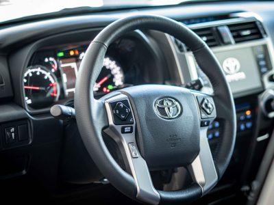 Toyota 4 Runner Limited 2021