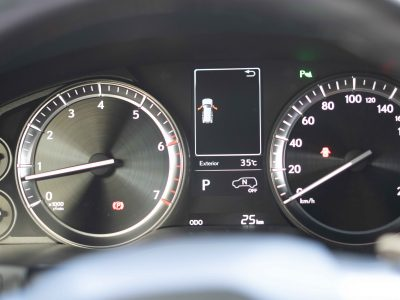 Lexus LX 570 2021